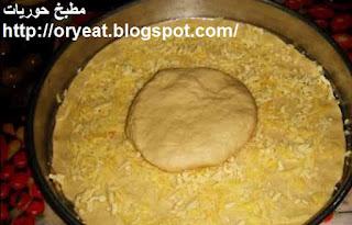 طريقة عمل البيتزا الايطالية بالصور   • • •  Italian cooking pizza pictures 12994818444%5B1%5D.j