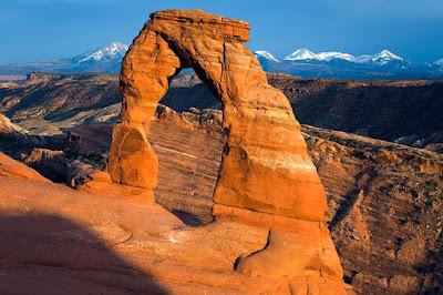 Delicate Arch – Utah – EUA