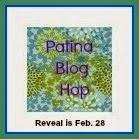 Patina Blog Hop