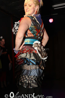 trashion show