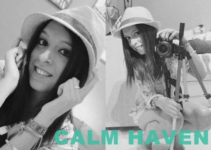 Calm haven ☾