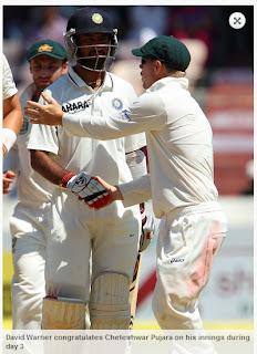 David-Warner-Cheteshwar-Pujara-India-v-Australia-2nd-Test