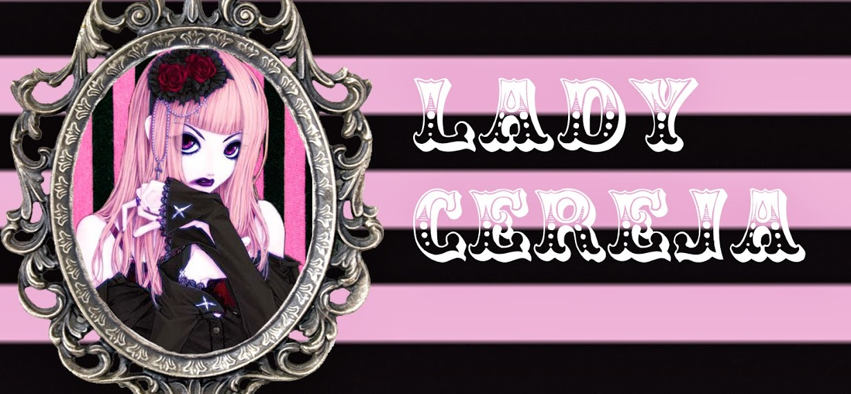 Lady Cereja