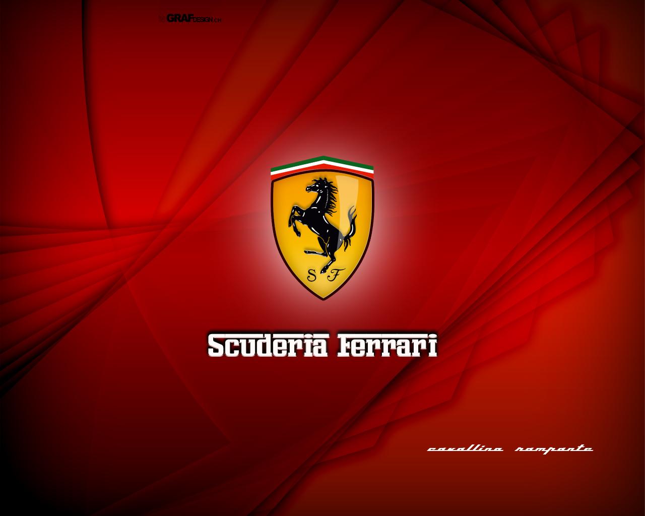 Ferrari Logo Pictures 2012 Car Qr8