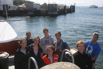 2012 Woods Hole Oceanographic