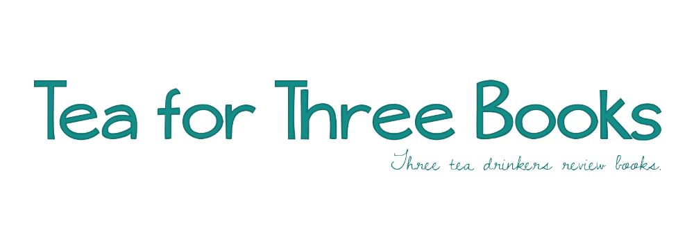 Tea for Three Books