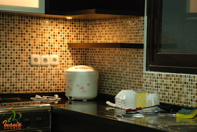 Cara Menghitung Kebutuhan Keramik Mozaik
