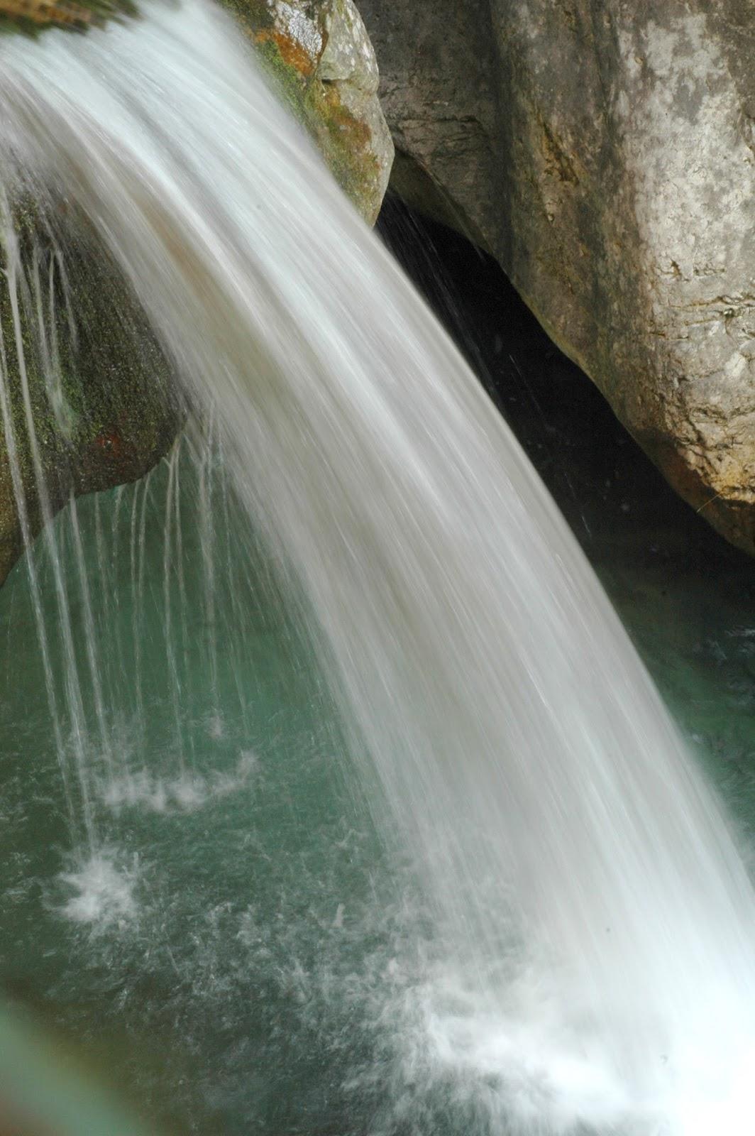 La casa di alchemilla una cascata di grazie for Ho bisogno di una casa