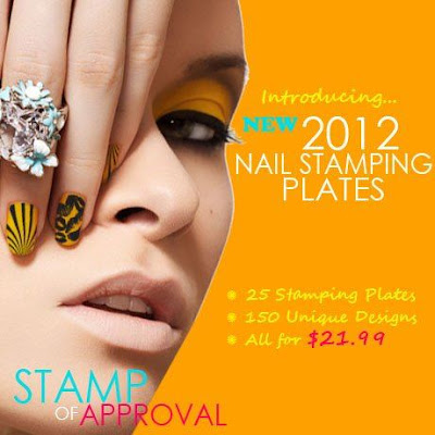 Bundle Monster 2012 Stamping Plates