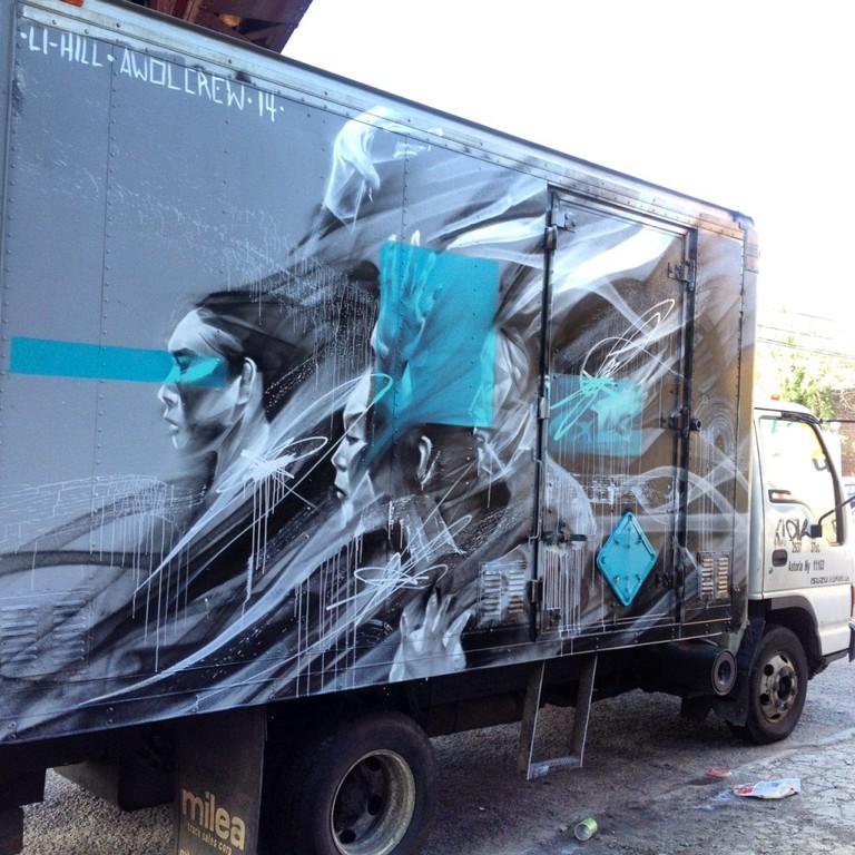 18-In-Motion-Aaron-Li-Hill-Street-Art-Graffiti-and-Mural-Painting-www-designstack-co