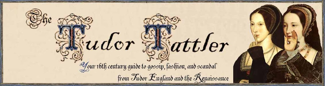 The Tudor Tattler