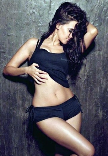 Neha Dhupia Maxim Magazine Hot Photoshoot