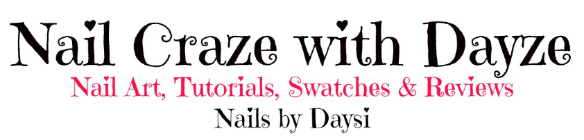 Nail Craze with Dayze