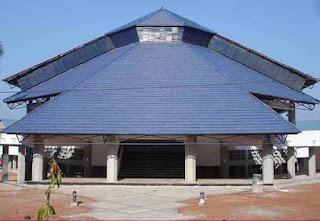 Know about Indian Naval Academy Ezhimala (NAVAC)