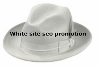 White site seo promotion