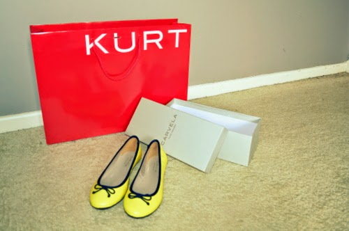 kurt-geiger-ballet-pumps