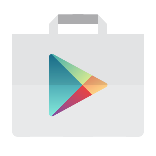 google play store app v5.2.13 logo