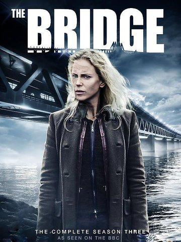 The Bridge saison 3 en français