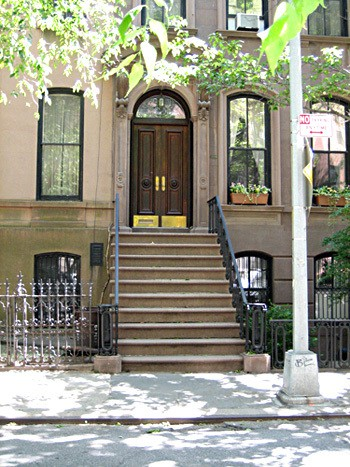 Photo - UES Townhouse
