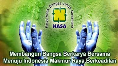 Membangun Bangsa Berkarya Bersama Menuju Indonesia Makmur Raya Berkeadilan
