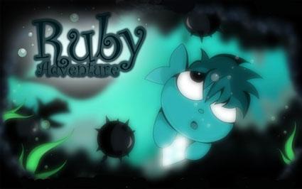 Ruby Adventure