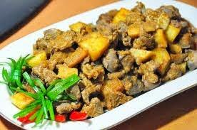 Resep Resep Masakan Indonesia