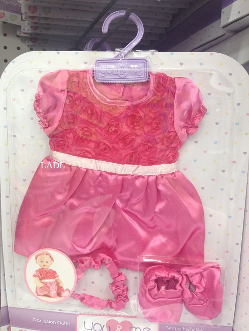 living a doll u0026 39 s life    in store report  you u0026me baby clothes