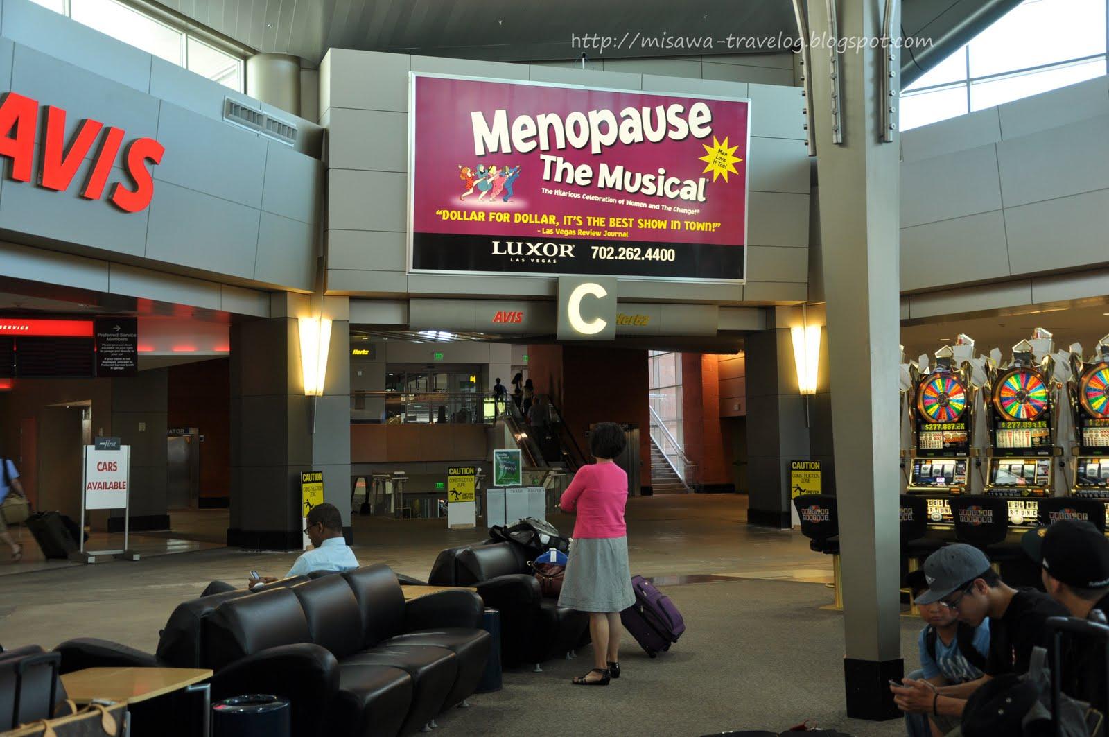 Hertz rental las vegas mccarran airport 15