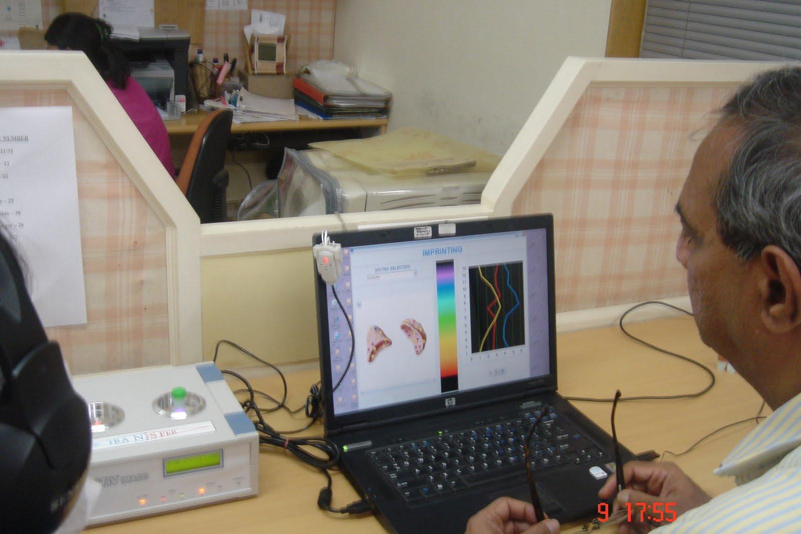 bioresonance machine