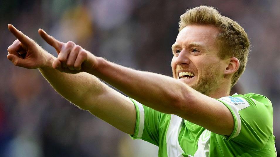 Highlights Wolfsburg 3 – 1 VFB Stuttgart [Bundesliga]