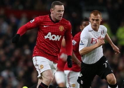 Video Highlight : Fulham 0-1 MU