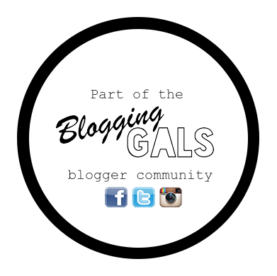 Blogging Gals!