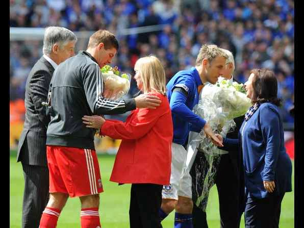 Rasa Bersalah Steven Gerrard Pada Pendukung Setia Liverpool