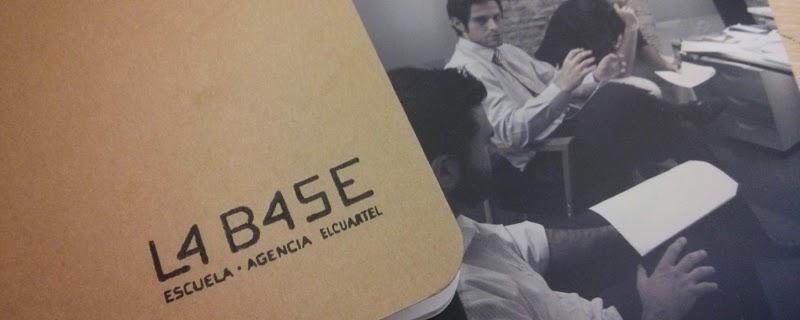 La Base, primera escuela de creatividad de Andalucía