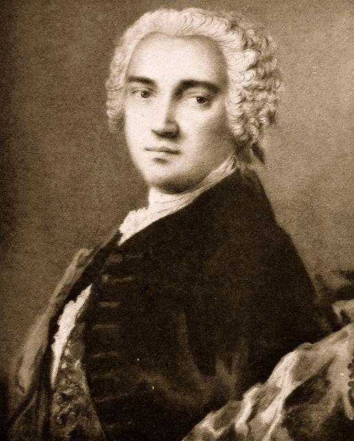 Johann Adolph Hasse