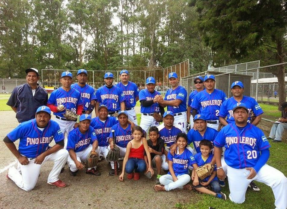 Liga Costarricense de Béisbol Master