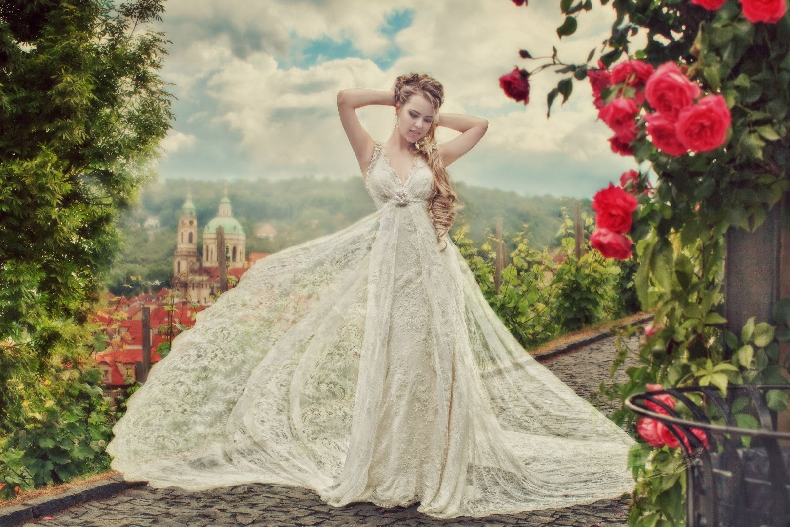 Gallery Of Wedding Dress June 2013