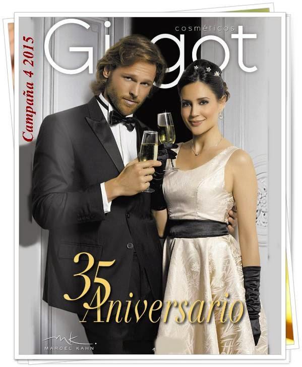 Gigot Campaña 4 2015