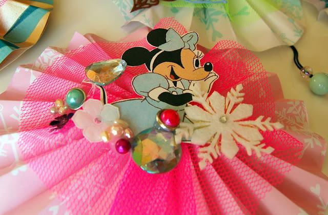Disney julepynt