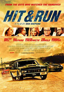 Tử Thần Réo Gọi - Hit And Run