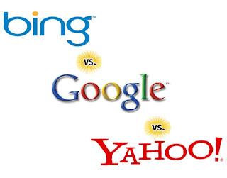 liderazgo entre los buscadores de internet