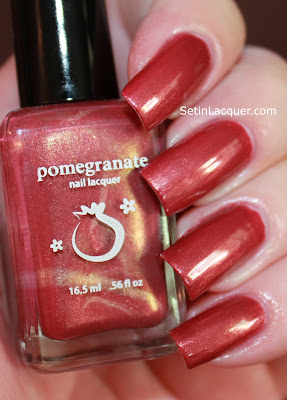 Pomegranate Autumnesque