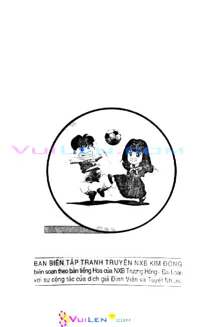 Jindodinho - Đường Dẫn Đến Khung Thành III Tập 33 page 2 Congtruyen24h
