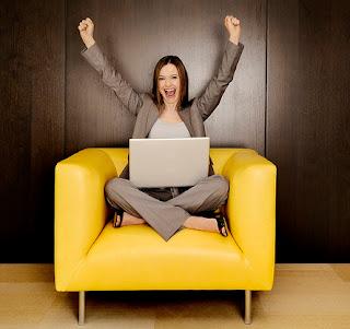 Mujeres emprendedoras desarrollan su propio negocio