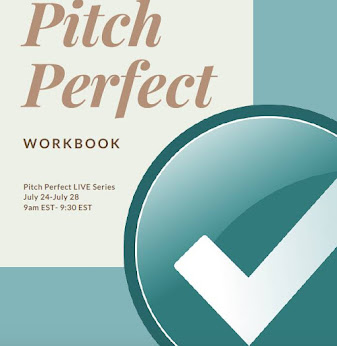 Learn to Pitch Brands!