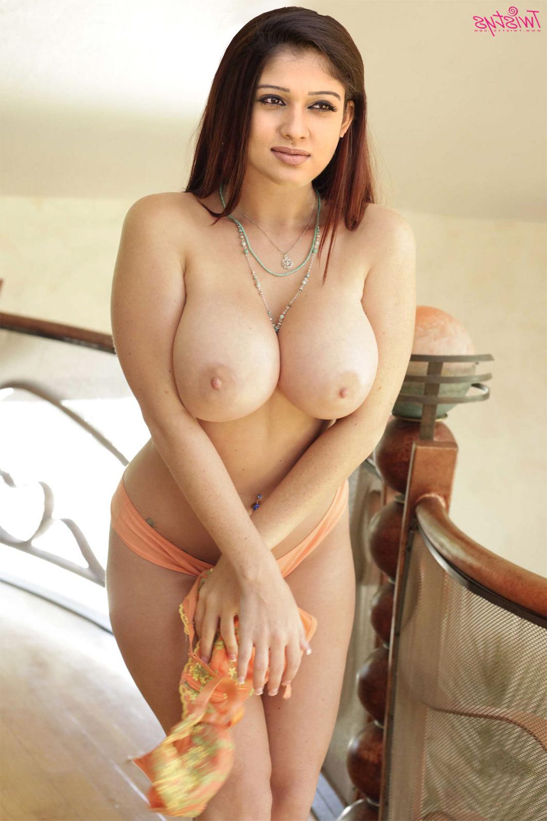 Nayanthara Nude S Boobs