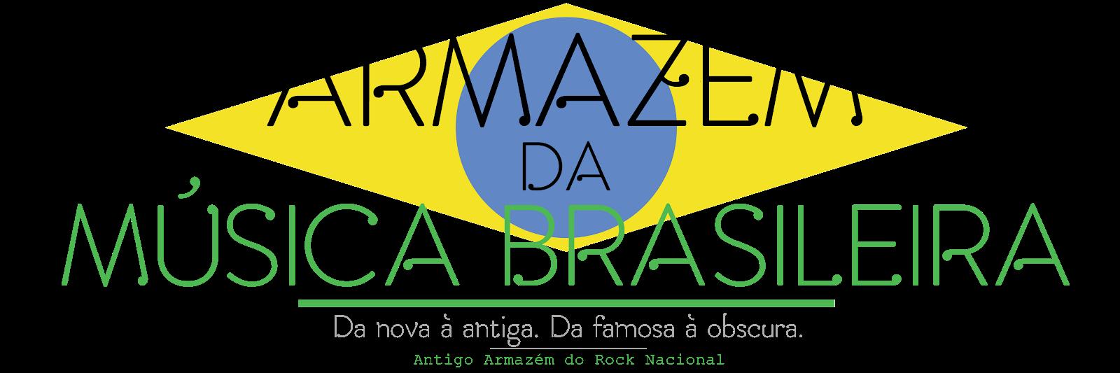 Armazém da Música Brasileira (Armazém do Rock Nacional)