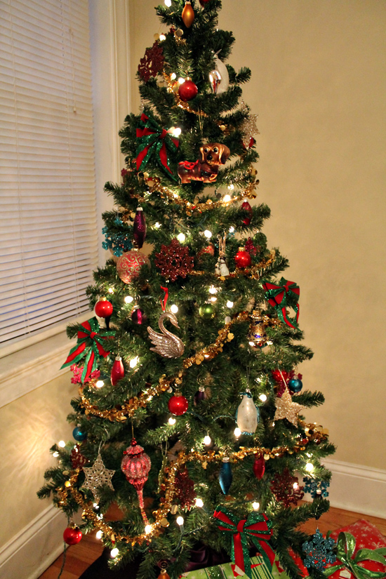 monday december 19 2011 - Christmas Decorations Walmart