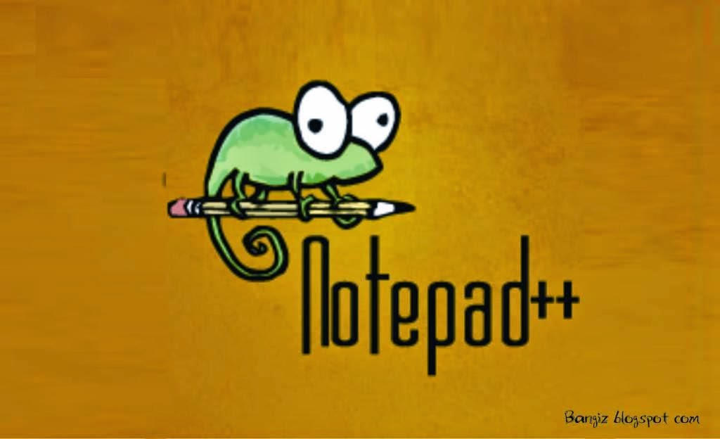 Download Notepad++ 6.7.7
