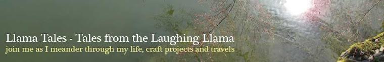 Llama Tales- Tales from the Laughing Llama